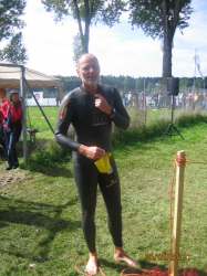 Triathlon Kastensee 2010