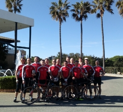 Trainingslager Mallorca 2019_1