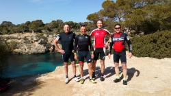 Trainingslager Mallorca 2019_8