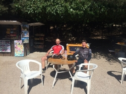 Trainingslager Mallorca 2019_14